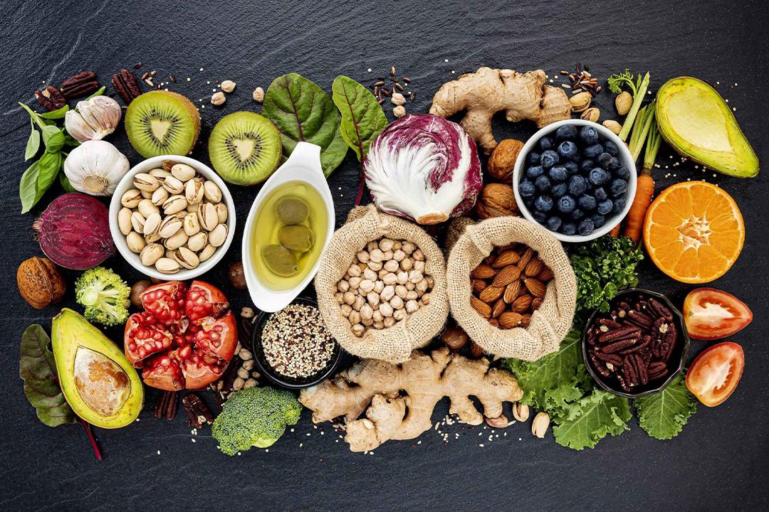 Organic Food & It's Benifits