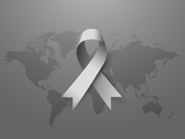 RAISING CANCER AWARENESS