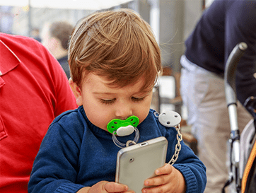 SCREEN TIME FOR YOUR CHILDREN