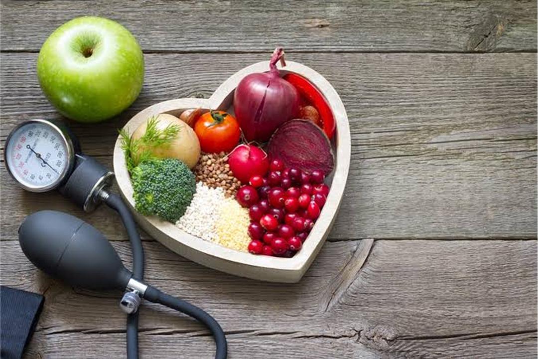 Cardiovascular Health & Fasting