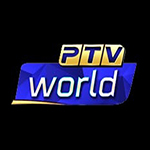 Ptv world logo
