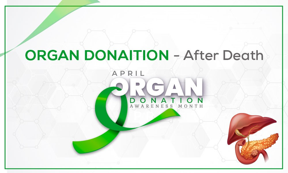 Organ Donation after Death